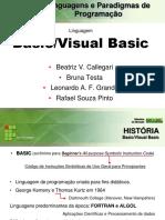 Trabalho Basic/Visual Basic