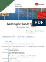 Multi Foods