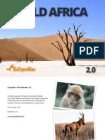 Wild Africa II