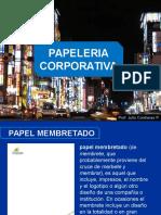 papeleria corporativa.pptx