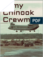 Army Chinook Crewman - Ron Eckhart