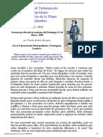 Charles Spurgeon _ La Bendición de La Plena Certidumbre_ Sermón 2023 _ Tabernáculo Metropolitano