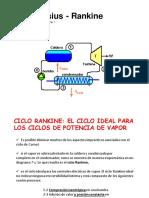 Clase 9 - Parte 1 - Termodinámica General