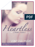 Chasing Hearts 01- Heartless - Vanessa Marie.pdf