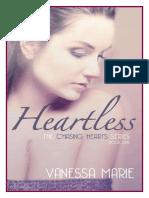 Chasing Hearts 01- Heartless - Vanessa Marie.pdf