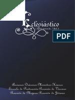 Eclesic3a1stico Vol 2 Digital