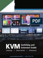 Black Box - KVM Guide 2015 BE-En