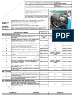 ITPOES 2-1 Limpieza y Desinfección de Jabas Plásticas
