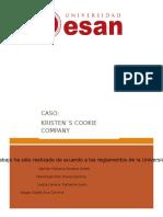 Caso Cookies