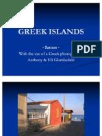 Greek Islands - Samos