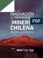 Casos Innovacion Proveedores Mineras