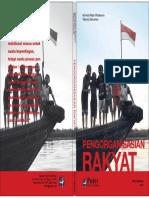 Catatan Pengalaman Pengorganisasian Rakyat_Cetakan 2
