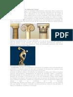 Aportes Culturales de La Civilización Griega