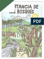 Manual del Machete verde - Importancia de Los Bosques