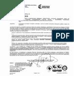 Circular No. 001 Dipon-Ofpla Del 23-03-2016