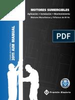 BOMBA SUMERGIBLE MONOFASICO Y TRIFASICO.pdf