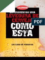 Lallemand Catalog Portuguese