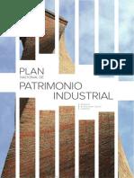 Plan Nacional de Patrimonio Industrial