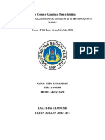 Resume Akuntansi Pemerintahan