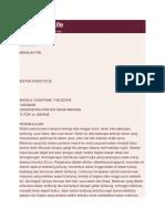 Enzim Pencernaan PDF