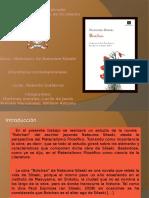 Análisis de La Obra Botchan (Original)