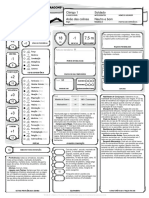 D&D 5E - Personagens Do Starter Set - Biblioteca Élfica
