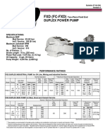 1024 Fc Fxd Duplex Power Pump