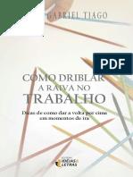 Como driblar a raiva no trabalho - Luiz Gabriel Tiago.pdf