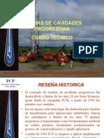 curso pcp
