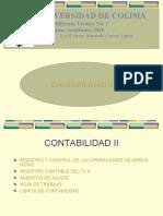 CONTABILIDADII(Procedimiento de Inventarios Perpetuos