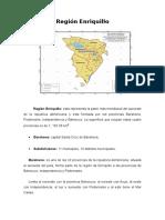 REGIONES GEOGRAFICA DE AMERICA LATINA