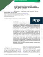 De Landro.geophys. J. Int.vol.203.P1821-31.2015