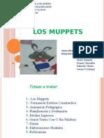Diapositivas Grupo 4 Muppets (2)