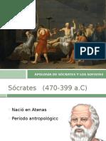 Filo Sócrates y los sofistas
