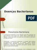 Doenças Bacterianas