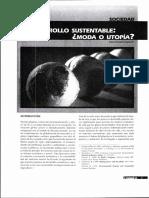 Espinoza (Desarrollo Sustentable 2004)