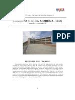 Colegio Sierra Morena Ied