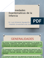 Enf Exantematicas Term