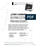 Instalacion de Termo Electrico Home Center Sodimac.pdf