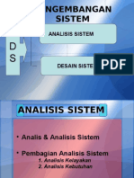 Bab 10_analisis Sistem & Desain