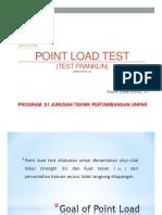 Point Load Test.pdf