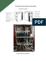 Pemasangan KX 123210