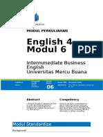 Modul 6  English 4 2016-2017.docx
