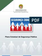 Plano De Seguranca cidadã