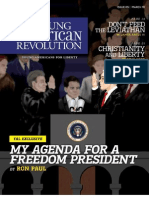 Young American Revolution Issue #5