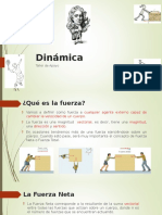 Física Mención_Taller N°2 de Apoyo%2c Dinámica. (1)