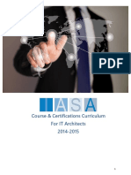 Iasa Training Guide 2014 2015