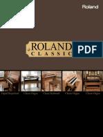 Roland C230