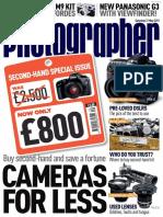 Amateur Photographer Magazine - 2011-04-21