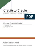 Cradle to Cradle review